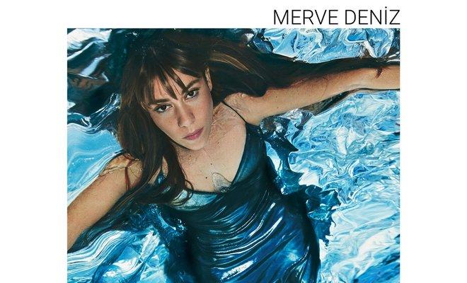 Merve Deniz'den Yeni Single