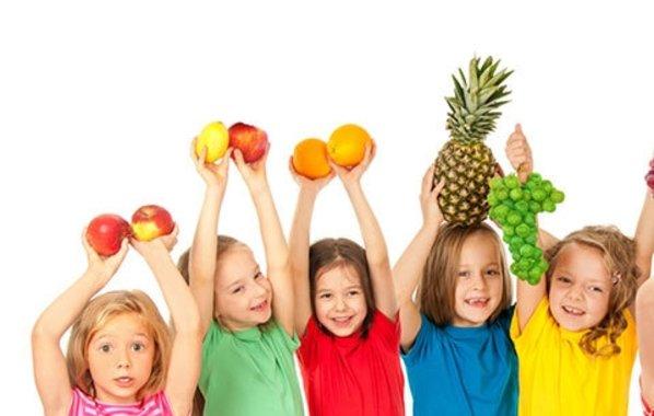 Okul Öncesi Çocuklar İçin Örnek Yemek Listesi
