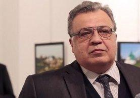 'Büyükelçilikte köstebek' iddiası mercek altında