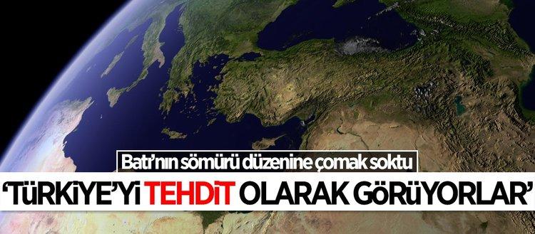 Avrupa, Türkiye'yi Afrika'da tehdit olarak görüyor
