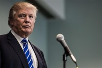 Russian hacking claim 'political witch hunt', Trump tells New York Times