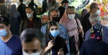 Iran again breaks its single-day record for coronavirus deaths