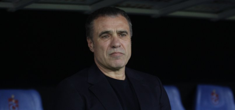 SUPER LEAGUE TEAM ANTALYASPOR NAMES ERSUN YANAL NEW MANAGER