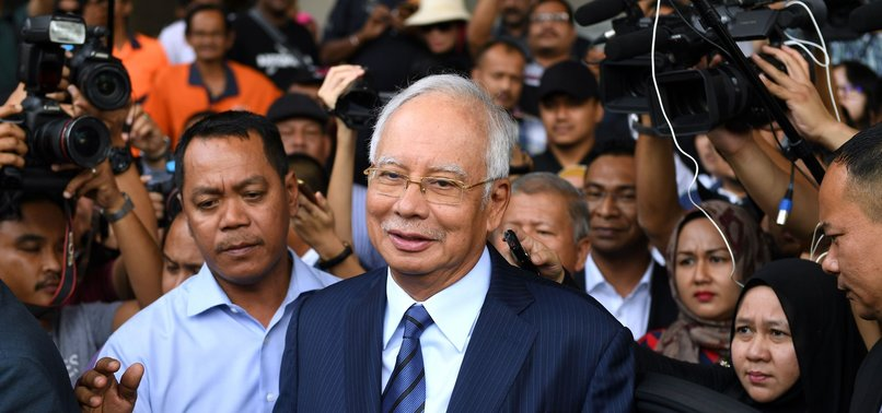 MALAYSIAN COURT POSTPONES EX-PM NAJIBS CORRUPTION TRIAL PENDING APPEAL