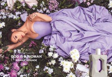 Ariana Grandenin Yeni Parfümü Nasıl Kokuyor