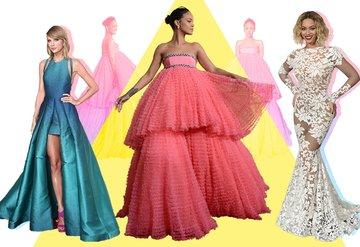 Tüm zamanların en ikonik Grammy elbiseleri
