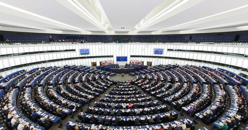 Türkiye'nin adımı Avrupa Parlamentosu'nu şaşırttı