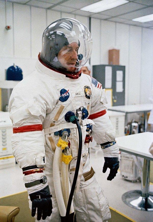 OMEGA ve Apollo 13