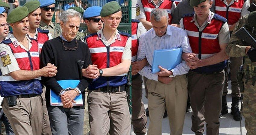 AK Parti Milletvekili Şamil Tayyar'dan Akın Öztürk ve Mehmet Dişli uyarısı