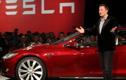 Tesla, tarihinin en büyük zararını yaşadı