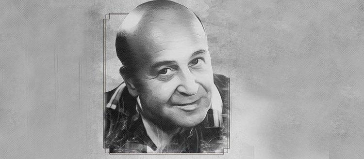 Siyah beyaz Yeşilçam döneminin güler yüzlü oyuncusu: Vahi Öz
