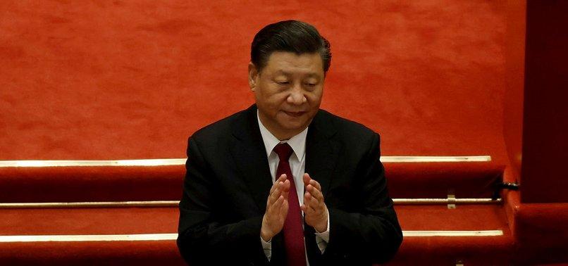 CHINA-EU RELATIONS FACING CHALLENGES, XI TELLS GERMANYS MERKEL