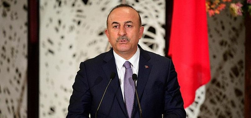 ANKARA, TOKYO WILLING TO ENHANCE TIES, SAYS TURKISH FM