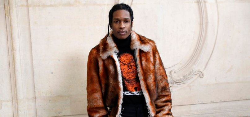 ASAP ROCKY APPEALS DETENTION TO SWEDENS SUPREME COURT