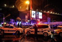 27 suspects linked to the Reina nightclub attacker in Istanbul that killed 39 people have been detained in the western city of İzmir, the Doğan news agency reported Wednesday.