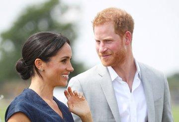Prens Harry Kraliyet Hayatı Hakkında Kitap Yazıyor