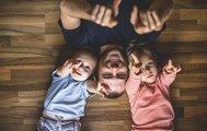 Baba - Çocuk İlişkisi