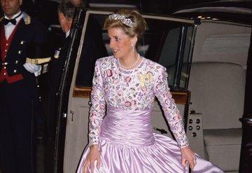 Kraliyet ailesinin tekrar tekrar giydiği kıyafetler
