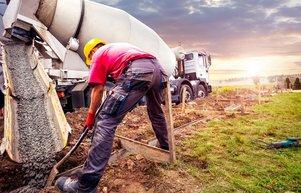 Çimento sektörü 2021e iyi başladı