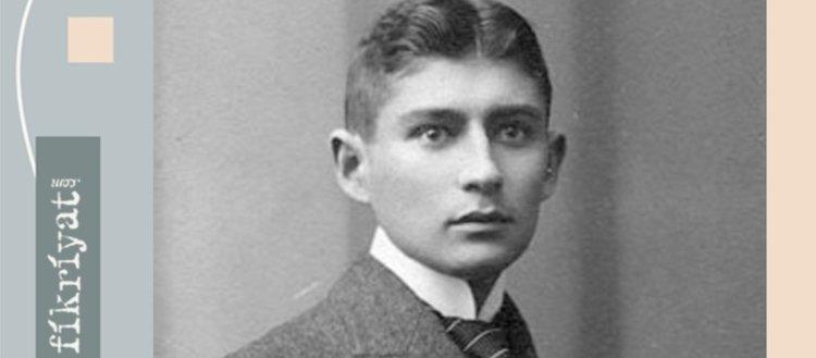 10 soruda yabancılaşmanın diğer adı Kafka