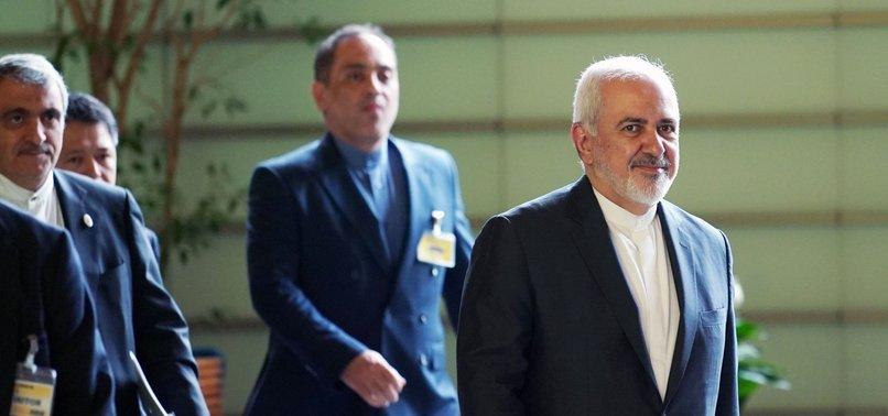 IRAN ACCUSES US OF UNACCEPTABLE ESCALATION IN TENSIONS