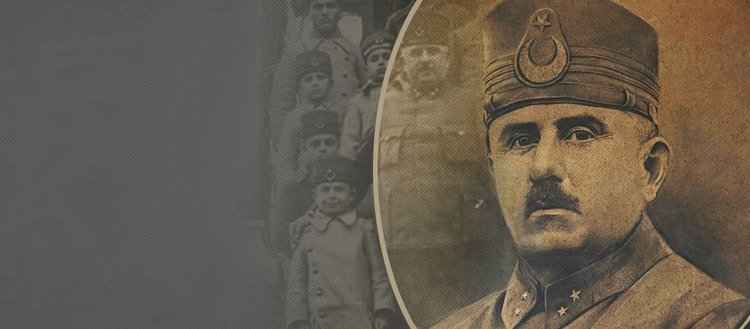 Kazım Karabekir'in çocuk eğitimi ile ilgili...