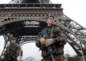Fransa'da OHAL'in bir kez daha uzatılması talep edilecek!