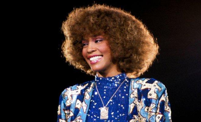 Whitney Houston Hologram Turnesi Başlıyor!