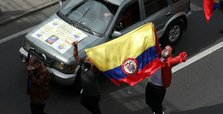 Colombia extends national quarantine until July