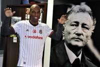 Ex-Liverpool striker Babel signs with Beşiktaş