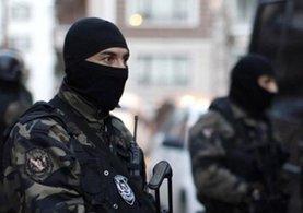 Kayseri'de PKK'nın gençlik yapılanması YDGH'ye baskın: 7 gözaltı