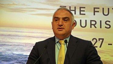 Kültür ve Turizm Bakanı Ersoy: Turizm Politikalarında Radikal Değişikliklere Gittik
