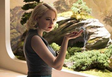 Emma Stone'un yıllar içindeki değişimi