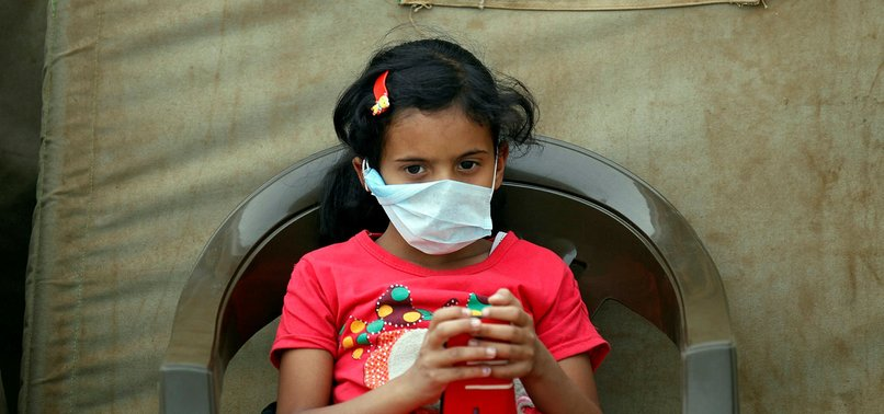 DIPHTHERIA CLAIMS 48 LIVES IN YEMEN WITHIN 60 DAYS: WHO