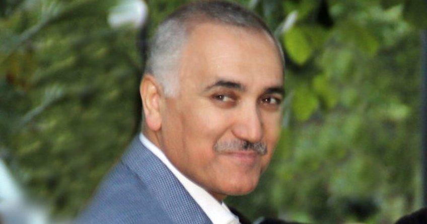 Adil Öksüz'ün yakını tutuklandı!