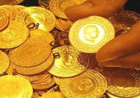 Merkez Bankası TL karşılığı altın alacak
