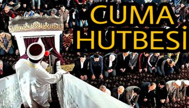 Cuma Hutbesi: İnsanın Kemal Yolculuğu: İslam, İman ve İhsan