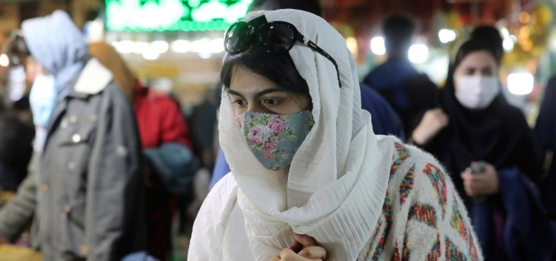 MORE THAN 30,000 CORONAVIRUS-RELATED DEATHS IN IRAN