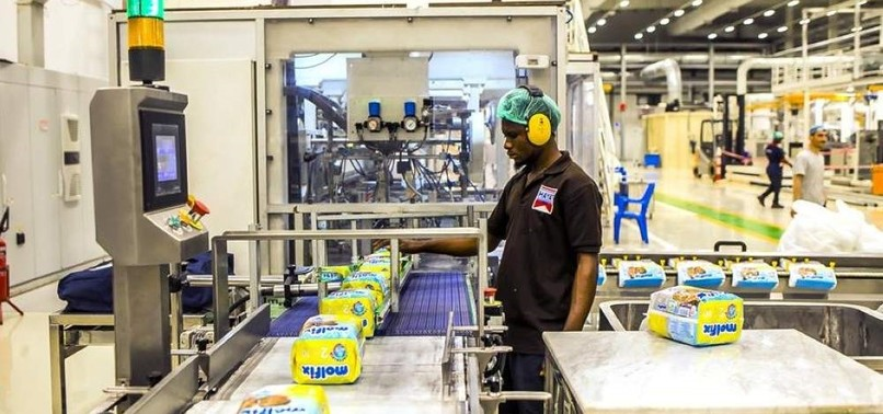 TURKEY AIMS TO INVIGORATE COMMERCIAL TIES WITH AFRICAS GROWING ECONOMY NIGERIA