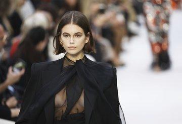 Backstage: Valentino İlkbahar/Yaz 2020