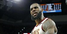NBA writers pick All-Star rosters for LeBron, Steph
