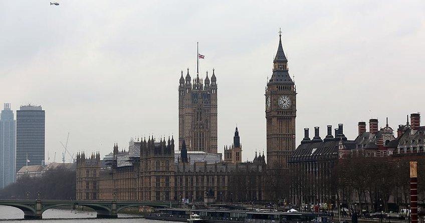 İngilterede İslamofobiye tepki gösterildi
