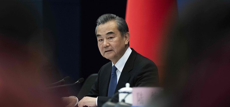 CHINA SAYS BELT AND ROAD INITIATIVE NOT GEOPOLITICAL TOOL