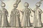 Osmanlı modasının tarihsel geçmişi