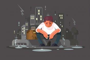 Bir kitaptan etkilenen psikolojik sendrom: Huckleberry Finn Sendromu