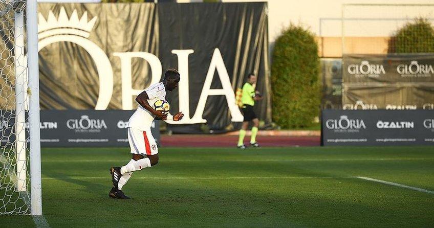 UEFAdan Skenderbeuya 10 yıl men cezası