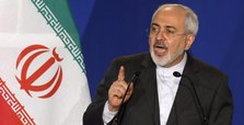 U.S. action group will fail to overthrow Iranian state, Zarif says