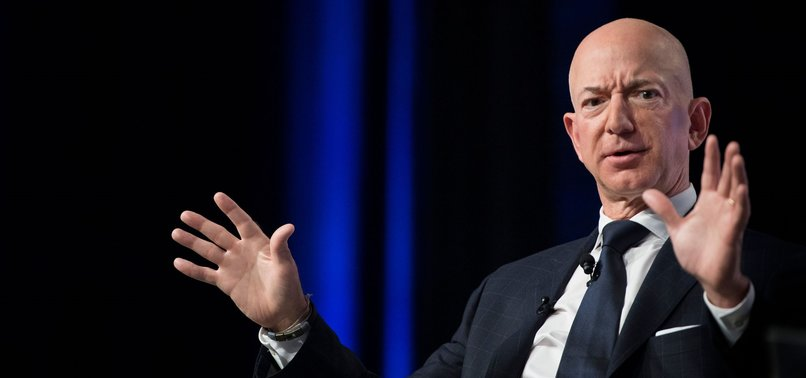 SEX, PLOTS AND BLACKMAIL: THE TOXIC POLITICS BEHIND BEZOS CLAIMS