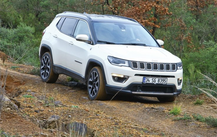 test jeep compass 1 4 multiair 9atx awd limited otohaber. Black Bedroom Furniture Sets. Home Design Ideas