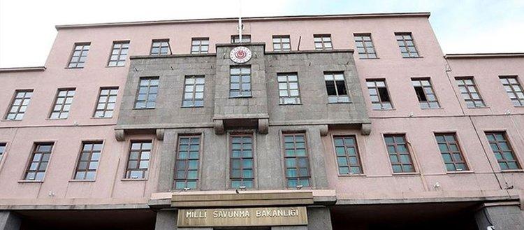 Milli Savunma Üniversitesi 200 sözleşmeli personel alacak
